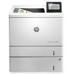HP LaserJet Color Enterprise M553x - B5L26A#B19