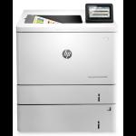 HP LaserJet Color Enterprise M553x Colour 1200 x 1200DPI A4 Grey