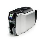 Zebra ZC300 plastic card printer Dye-sublimation Colour 300 x 300 DPI