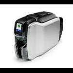 Zebra ZC300 plastic card printer Dye-sublimation Colour 300 x 300 DPI