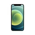 Apple iPhone 12 mini 13,7 cm (5.4 Zoll) Dual-SIM iOS 14 5G 128 GB Grün