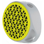 Logitech X50 Mono portable speaker 3W Gris, Amarillo dir