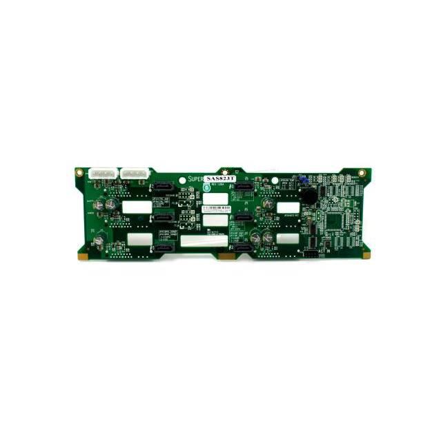 Supermicro BPN-SAS-823T interface cards/adapter Internal