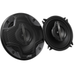 JVC CS-HX539 car speaker 3-way 320 W Round