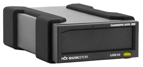 Tandberg Data RDX QuikStor tape drive