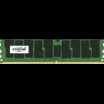 Crucial 16GB DDR4-2133 16GB DDR4 2133MHz ECC memory module