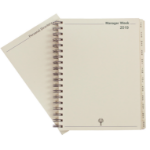 Collins 1190R diary Personal diary 2018 - 2019