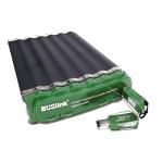 BUSlink CipherShield external hard drive 1024 GB Green,Grey