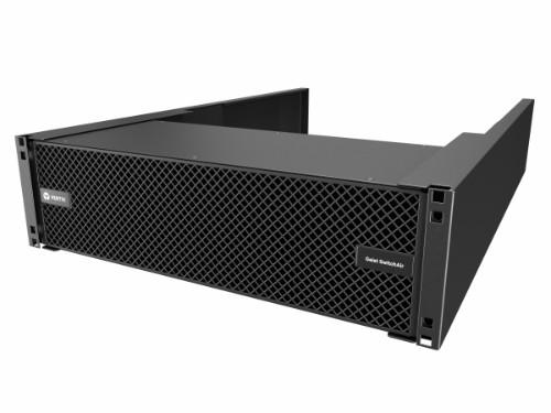 Vertiv SA1-03001 network equipment chassis 3U Black