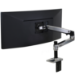 "Ergotron LX Series Desk Mount LCD Arm 86,4 cm (34"") Negro"