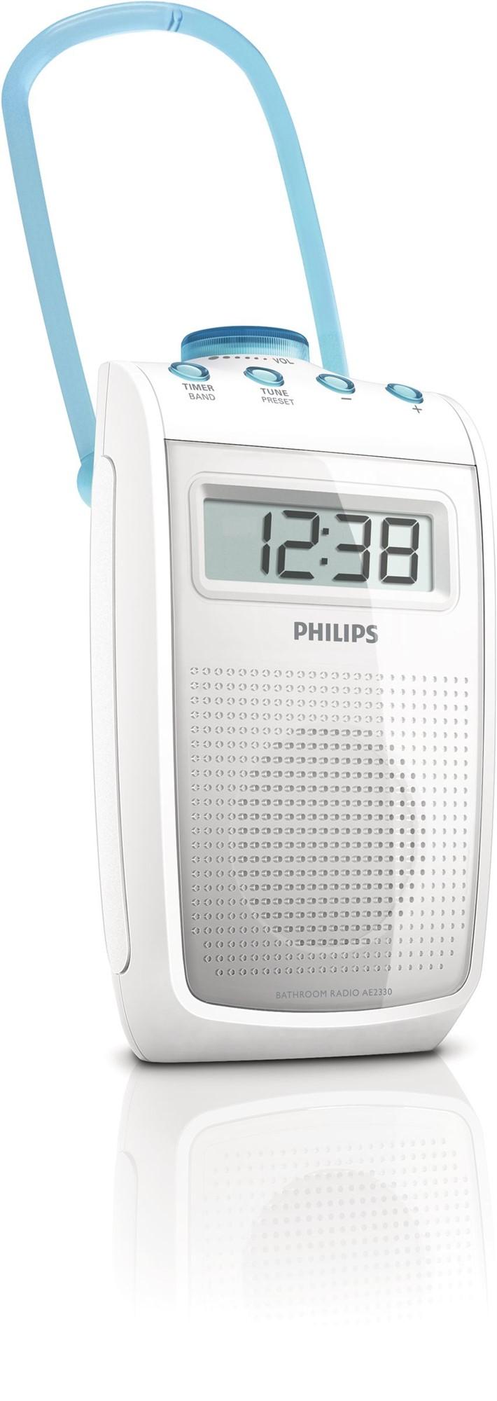 Philips Bathroom radio AE2330/00