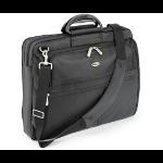 "Targus 17"" XL Notebook Case 17"" Briefcase Black"