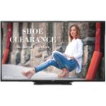 "Sharp PN-LE801 signage display 80"" LCD Full HD Digital signage flat panel Black"