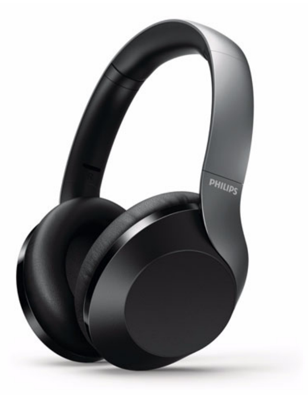 Philips TAPH805BK Headphones Head-band Black