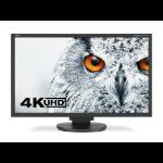 "NEC MultiSync EA275UHD 68.6 cm (27"") 3840 x 2160 pixels 4K Ultra HD LED Black"