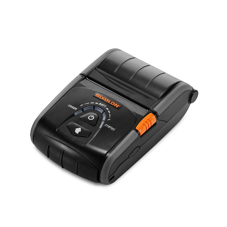 Bixolon SPP-R200IIIBK POS printer Direct thermal Mobile printer 203 x 203 DPI