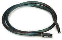 Broadcom CBL-SFF8087-05M Serial Attached SCSI (SAS) cable 0.5 m