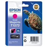 Epson C13T15734010 (T1573) Ink cartridge magenta, 26ml
