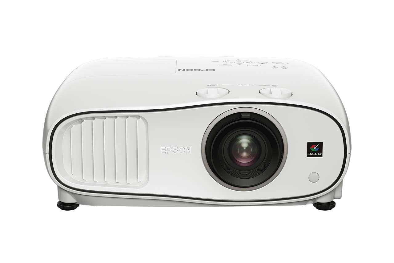 Epson EH-TW6700 videoproyector