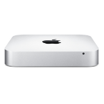 Apple Mac mini 2.8GHz Nettop Zilver Mini PC
