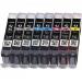 Canon CLI-42 BK/C/M/Y/PM/PC/GY/LGY cartucho de tinta 8 pieza(s) Original Rendimiento estándar Negro, Cian, Gris, Gris claro, Magenta, Fotos cian, Foto magenta, Amarillo