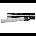 Lexmark 54G0H00 Toner black, 32.5K pages @ 5% coverage