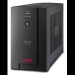 APC Back-UPS Line-Interactive 1400 VA 700 W