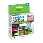 DYMO LabelWriter™ Durable Labels - 25 x 54mm