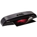 Fellowes Calibre A3 Cold/hot laminator 500 mm/min Black