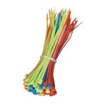 Black Box FT611 cable tie Multicolour 100 pc(s)