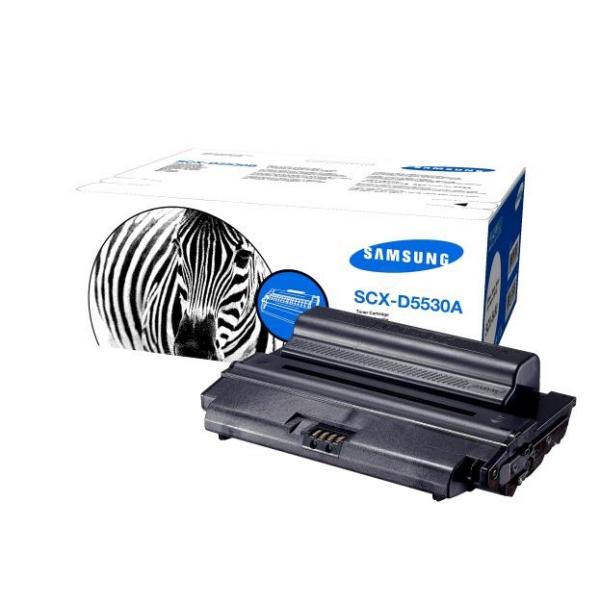 Samsung SCX-D5530A/ELS Toner black, 4K pages