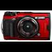 "Olympus Tough TG-6 Compact camera 12 MP CMOS 4000 x 3000 pixels 1/2.33"" Red"