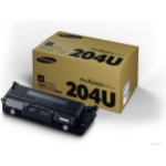 Samsung MLT-D204U Origineel Zwart 1 stuk(s)