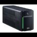 APC BX950MI sistema de alimentación ininterrumpida (UPS) Línea interactiva 0,95 kVA 520 W 6 salidas AC
