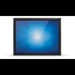 """Elo Touch Solution 1598L 38,1 cm (15"""") 1024 x 768 Pixels Single-touch Zwart"""