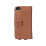 Decoded Wallet Case Folio Brown