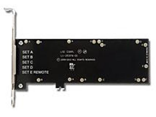 Broadcom BBU-BRACKET-05