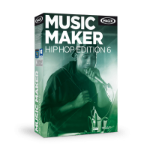 Magix Music Maker Hip Hop Edition 6