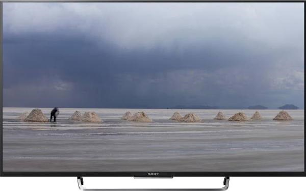 "SONY Bravia 50"" Full HD (1920 x 1080), Direct LED, HDR, Linux, 17/7hrs, X-Reality PRO, Motionflow XR"