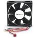 StarTech.com Ventilador Fan para Chasis Caja de Ordenador PC Torre - 80x25mm - Conector TX3