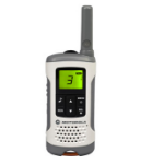 Motorola TLKR-T50 two-way radio