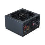 Gigabyte Hercules Pro 580 500W ATX Black
