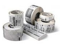 Thermal Eco Paper101.6x152.4 980 Labels/roll Moq:8
