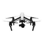 DJI Inspire 1 RAW (Dual Remote) 16MP 4096 x 2160Pixels 4500mAh Zwart, Wit camera-drone