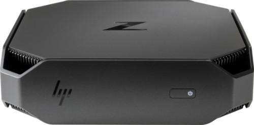 HP Z2 G4 8th gen Intel® Core™ i7 i7-8700 16 GB DDR4-SDRAM 512 GB SSD Black Mini PC Workstation