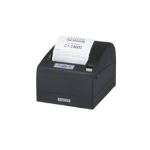 Citizen CT-S4000 Thermal POS printer 203 x 203DPI Black