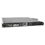Tripp Lite 7.4kW Single-Phase 230V ATS/Monitored PDU, IEC309 32A Blue Outlet, 2 IEC309 32A Blue Inputs, 1U Rack-Mount power distribution unit (PDU)