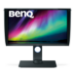 "Benq SW271 LED display 68,6 cm (27"") 3840 x 2160 Pixeles 3D 4K Ultra HD Plana Negro, Gris"