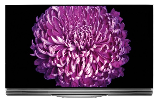"LG OLED55E7N 55"" 4K Ultra HD Smart TV Wi-Fi Black LED TV"