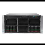 "Hewlett Packard Enterprise P17224-B21 storage drive enclosure HDD/SSD enclosure Metallic 2.5"""